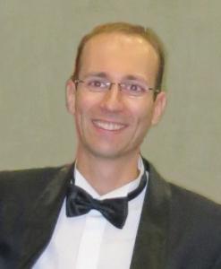 Benjamin Kölbel
