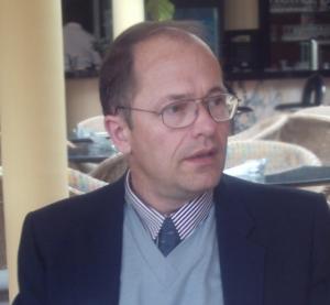 Peter Scheiber